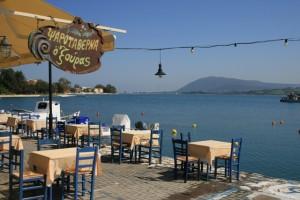 Taverne Lygia Lefkada