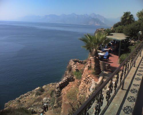 Yavuz Ozcan Park Antalya