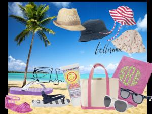 accesorii pentru plaja