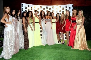 Colectia de haine MY WisH - Bianca Dragusanu 2013