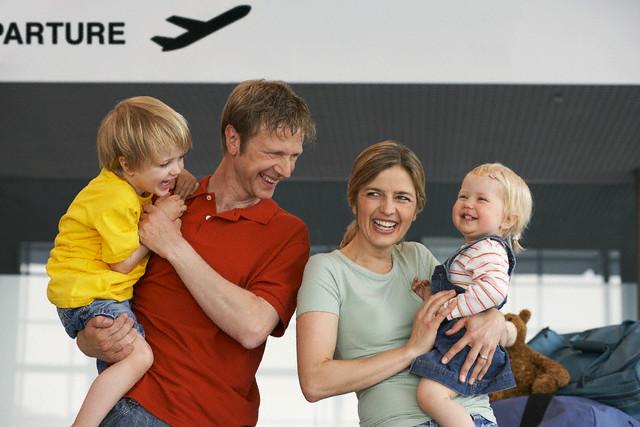 Fara taxe de aeroport
