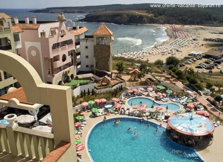 hotel Bella vista qawra din Malta