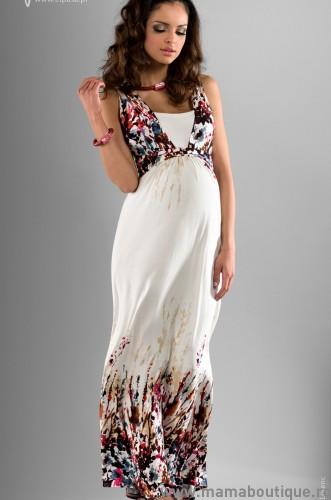 rochie casual pentru gravide