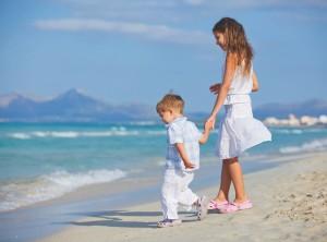 plaja in Mallorca