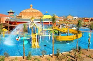 aquapark in Antalya