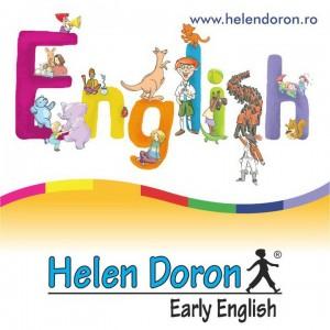 Scoala de engleza Helen Doron Galati