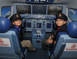 Avion Dubai