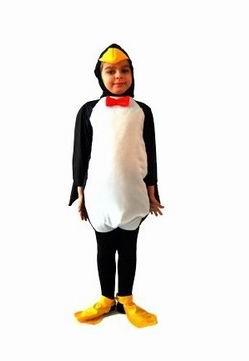 Costum Carnaval Pinguin