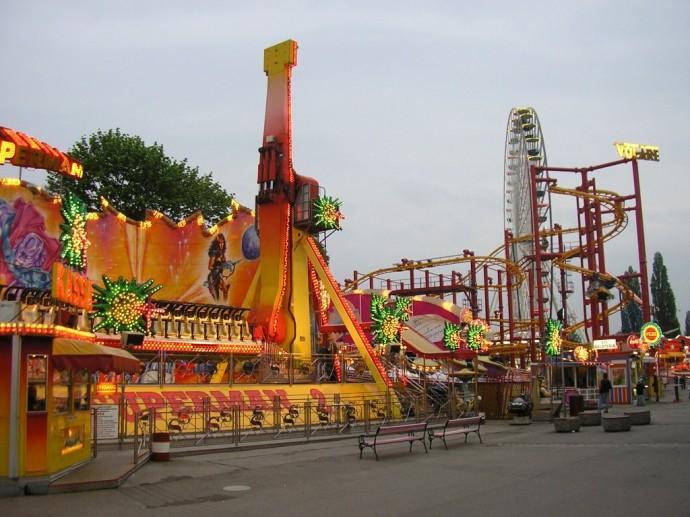 Parcul Prater