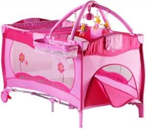 Patut pentru copii roz