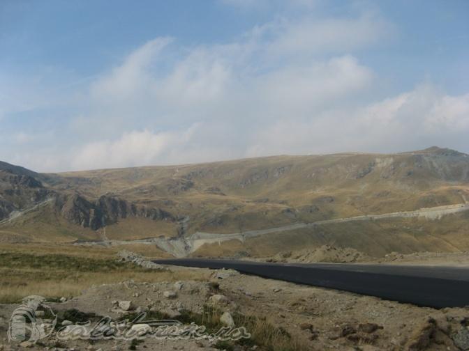 Panorama Transalpina