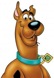 Scooby Doo Bucuresti