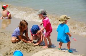 Colaborarea si cooperarea intre copii
