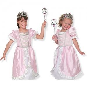 reduceri costume carnaval printese