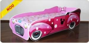 Patuturi copii roz