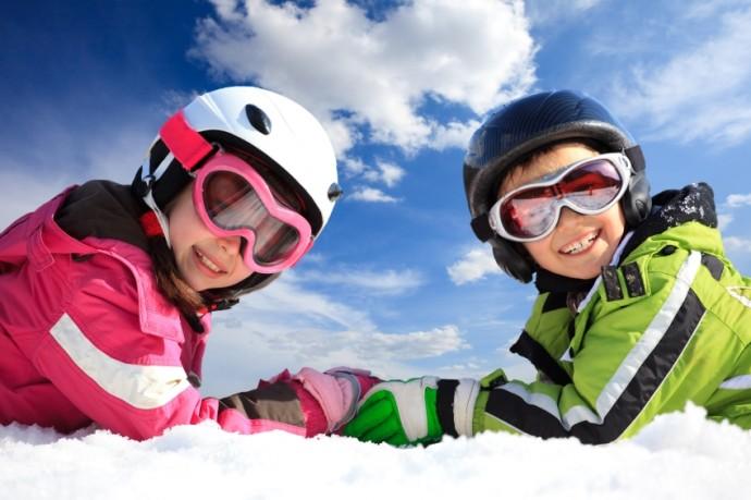 ski copii Borovets