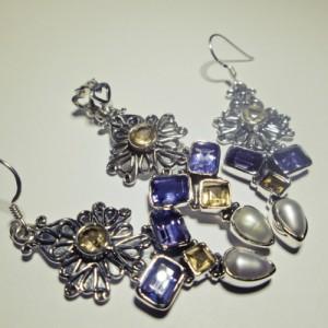 bijuterii argint cu pietre semipretioase la reduceri black friday