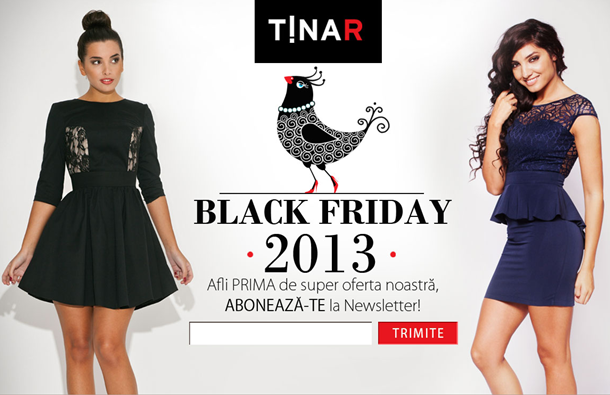 black friday 2013 tinar.ro