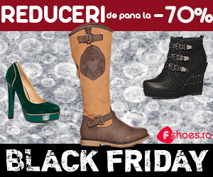 promotie black friday Fshoes.ro