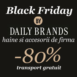 reduceri black friday haine de firma dailybrands.ro