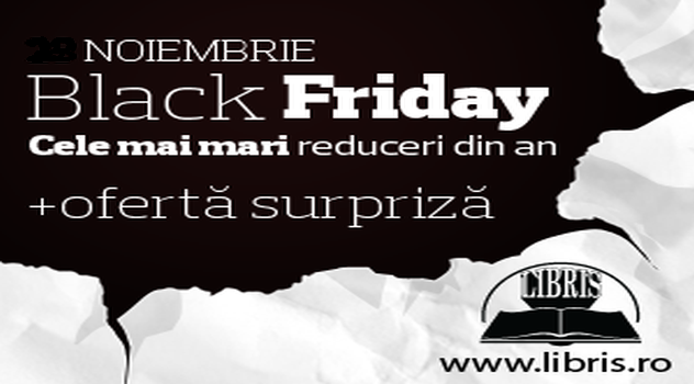 black friday libris