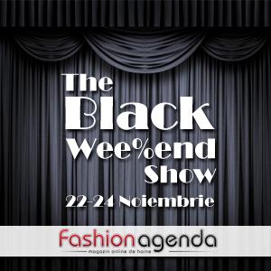 fashionagenda oferta cu reduceri black friday
