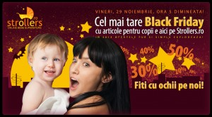 strollers black friday 2013