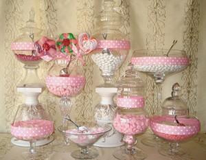 dulciuri pentru petreceri copii - Candy Bar