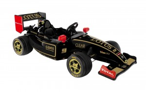 Masinuta de formula 1 Lotus F1