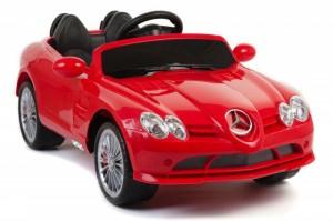 Masinuta electrica Mercedes Benz SLR