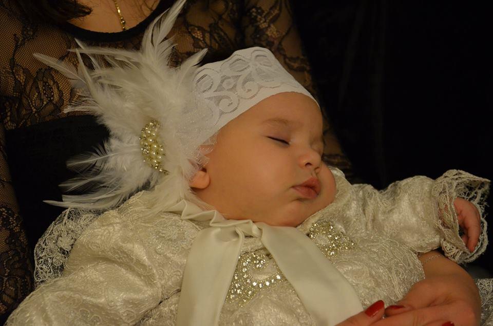 Haine pentru botez