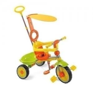 Tricicleta 3 in 1 Pegaso Plebani
