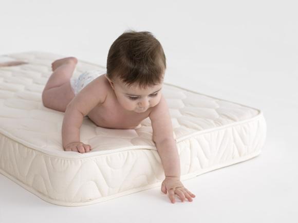 saltea pentru bebelus
