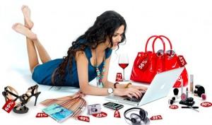 De ce sa cumperi online