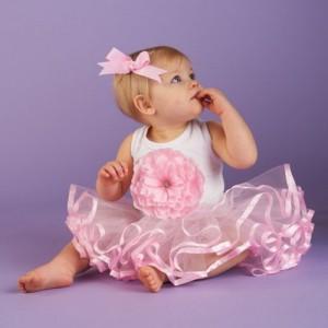 rochita bebelusa