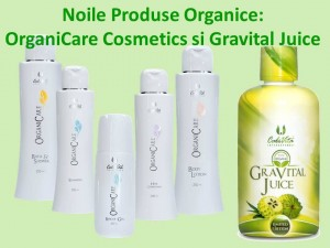 organicare CaliVITA