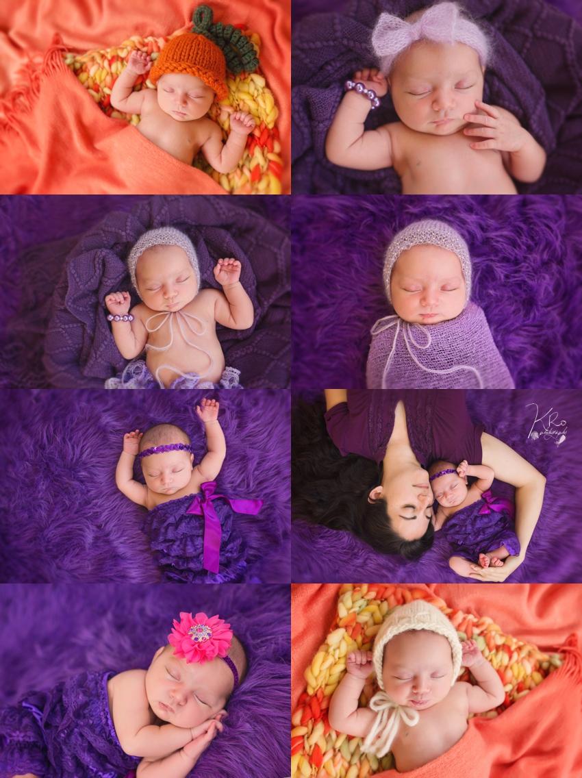 fotografii cu bebelus