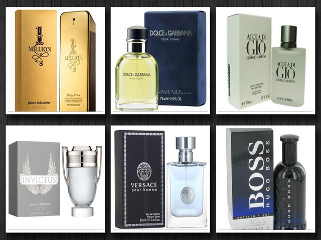 cele mai bune parfumuri barbati 2016