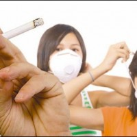 fumatori si nefumatori