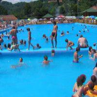 piscine publice pentru copii