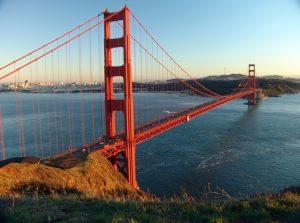 Povestea podului golden gate
